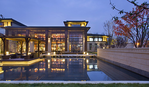 地产建筑摄影图片