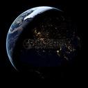 行星地球图片