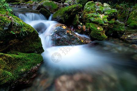 西安秦岭山水图片
