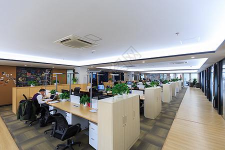 联合办公空间图片