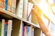 阳光图书馆图片