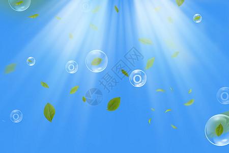 净化空气富氧空间图片