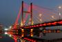 吉林市临江门大桥图片