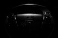 科技汽车方向盘 仪表盘 豪华图片