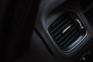 汽车空调出风口 科技 格栅图片