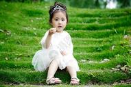 我的小公主图片