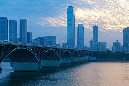 长沙城市建筑图片