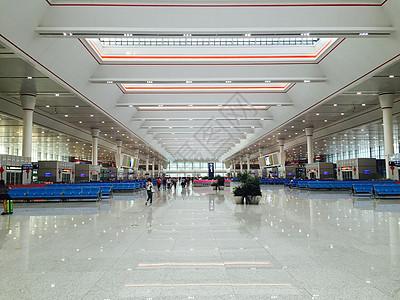 杭州火车东站图片