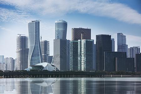 城市建筑 繁华高楼 商业中心 cbd图片