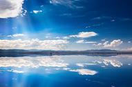 天空之境图片