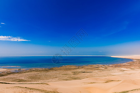 美丽的青海湖图片