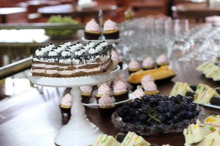 蛋糕 黑森林图片