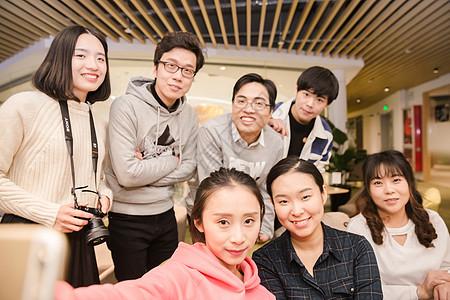 年轻活力团队图片_年轻活力团队素材_年轻活力团队_摄