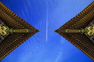 飞机与传统图片