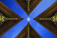 月圆与传统图片
