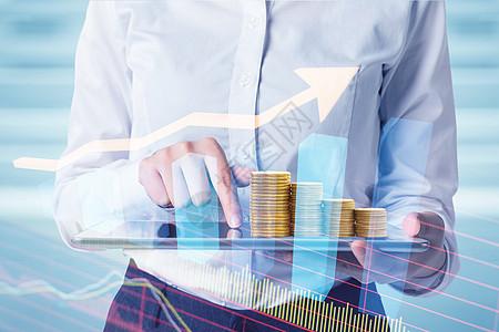 金融商业图片