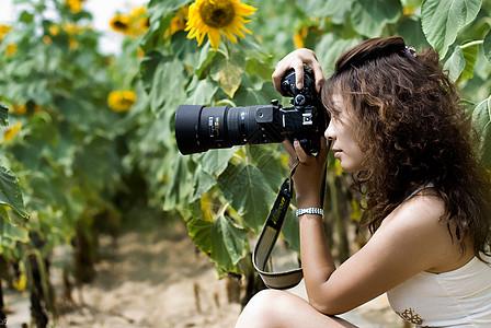 心情向花儿一样美丽图片