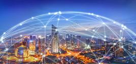 城市信号图片