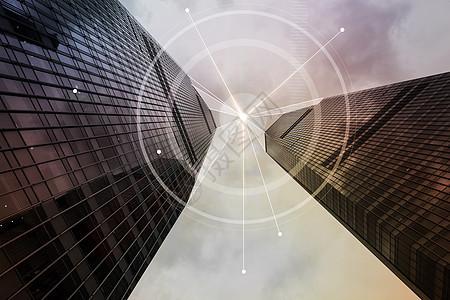 建筑之间的资源传递图片