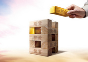 金融 合作形式 保险图片