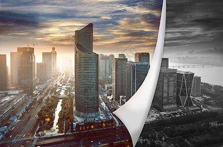翻篇的新城市经济图片