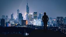 夜景500311393图片