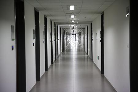 走廊尽头图片