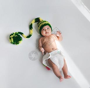 可爱的宝宝图片