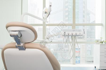检查牙齿的医疗设备图片