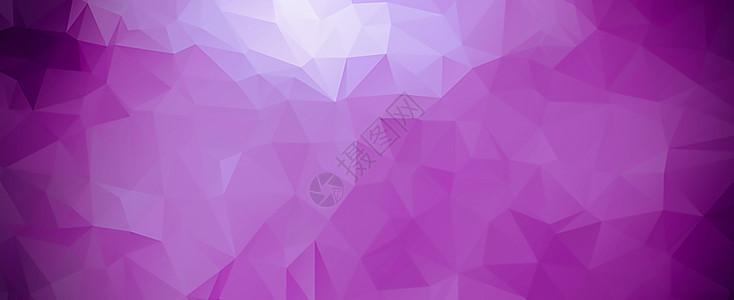 几何体抽象背景图片