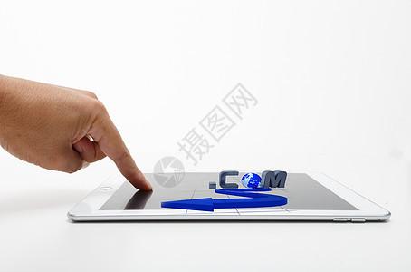 智能科技背景图片
