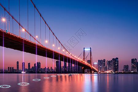 商业联系与建筑图片