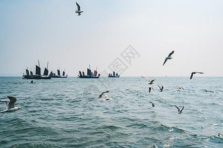 无锡鼋头渚太湖图片