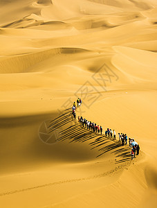 沙漠风光图片