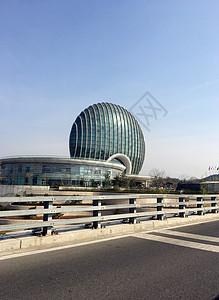 特色玻璃幕墙建筑图片