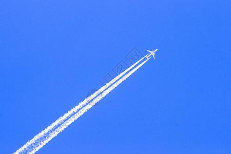 喷气式飞机图片