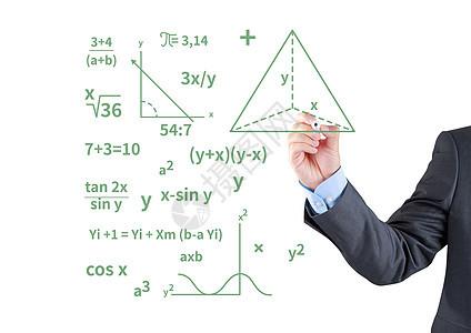数学抛物线图片