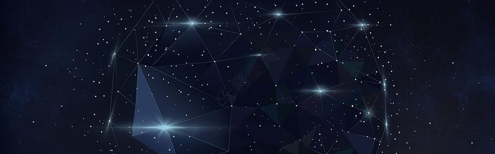 星空下隐藏的科技力量图片