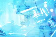 科技医疗健康生活图片