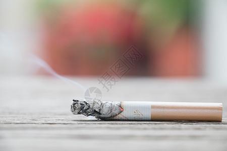 香烟特写图片