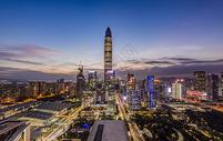 深圳地标图片