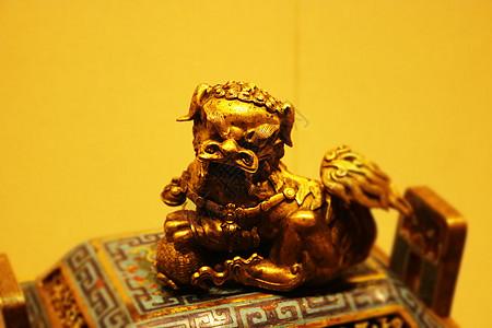 古代神兽造像图片
