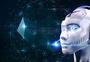 机器人科技背景图片
