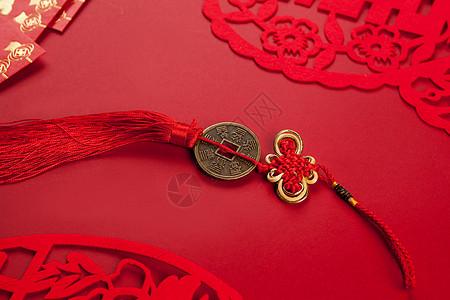 中国传统挂件图片