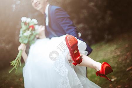 婚纱照背景 爱情图片