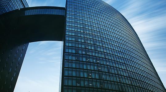 城市建筑高楼商厦图片
