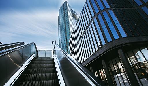 城市建筑 高楼商厦图片