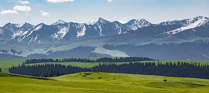 新疆风光图片