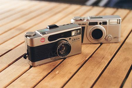 徕卡旧相机图片