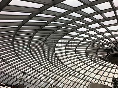 天花板架构图片